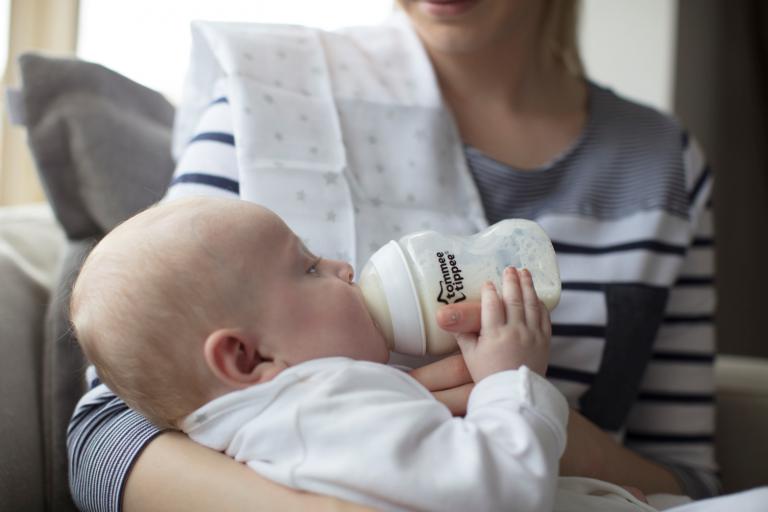 Mẹ bỉm tự trách sau sinh… tại sao không có sự lựa chọn sớm hơn