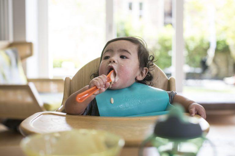 Cách sử dụng tháp dinh dưỡng cho trẻ hiệu quả nhất giúp bé phát triển tối ưu