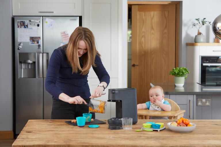 """""""Khắc cốt ghi tâm"""" 5 nguyên tắc chăm trẻ biếng ăn và suy dinh dưỡng"""