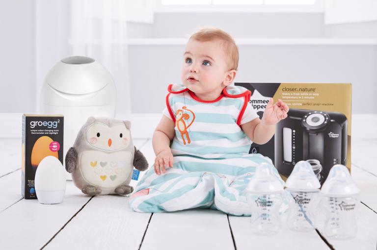 Tiêu chí chọn bình sữa tốt cho trẻ sơ sinh và trẻ nhỏ