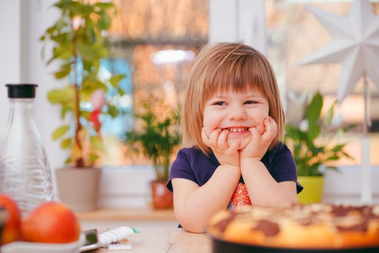 Cần hết sức cảnh giác với 7 thành phần cấm kỵ trong kem đánh răng trẻ em