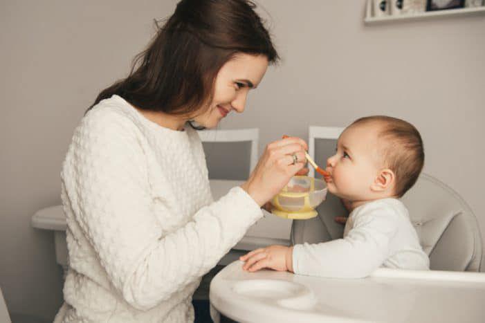 Mách mẹ cách nấu cháo lươn cho bé ăn dặm thơm ngon, bổ dưỡng