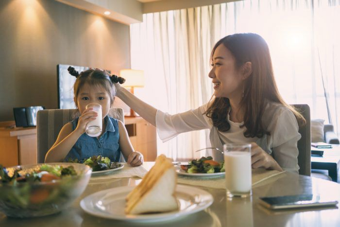 Bổ sung lợi khuẩn đường ruột cho trẻ: Nên hay không?