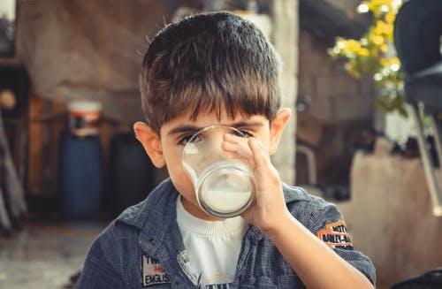 Cách chọn sữa mát giúp hệ tiêu hóa của bé hấp thu khỏe