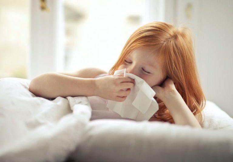 Cảnh giác với 5 bệnh trẻ nhỏ hay mắc vào mùa hè